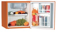 1.7 CU FT REFRIGERATOR - GREY TRIM