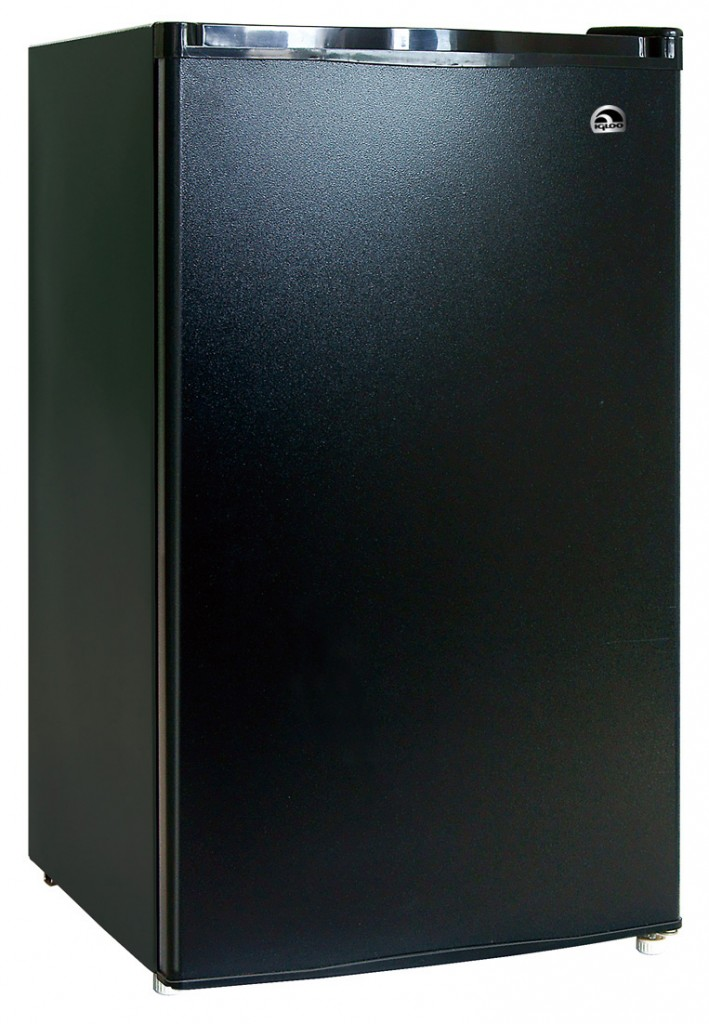 IGLOO-4.6 CU FT BAR  FRIDGE STAINLESS DOOR