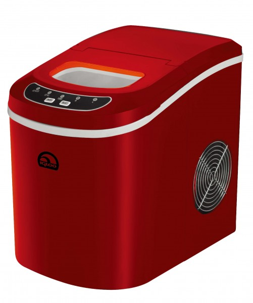 COMPACT ICE MAKER